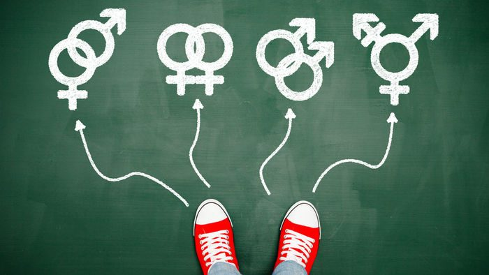 It was an official-sounding but fringe group of politically motivated  pediatricians who issued a statement on gender, not the respected American  Academy of ...