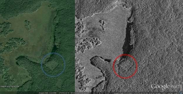 Fact Check  Canadian Teen Finds Lost Mayan City With