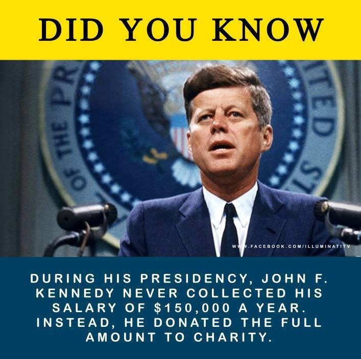 john f kennedys political ambitions for the us John f kennedy, the 35th president of the united states, knew a thing  in us —  men whom neither financial gain nor political ambition could.
