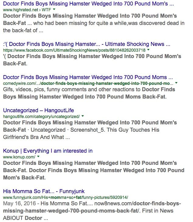Doctor_Finds_Boys_Missing_Hamster_Wedged_Into_700_Pound_Mom's_Back-Fat_-_Google_Search