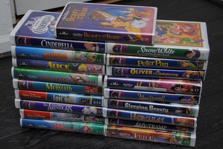 If You Have ANY Of These VHS's, It May Be Worth OVER $10,000