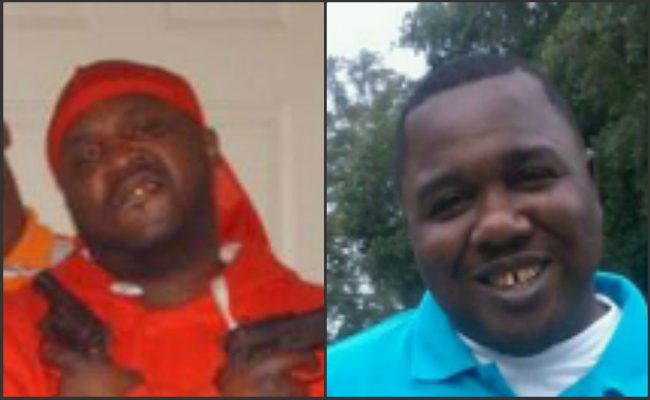 alton sterling collage