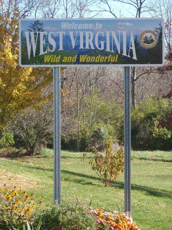 flickr west virginia