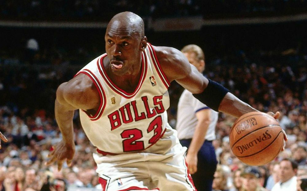 Reports that former NBA superstar Michael Jordan has died of a heart attack are another celebrity death hoax.