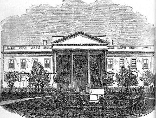 During her 2016 democratic national convention speech michelle obama asserted that the white house had been built using slave labor and she was right