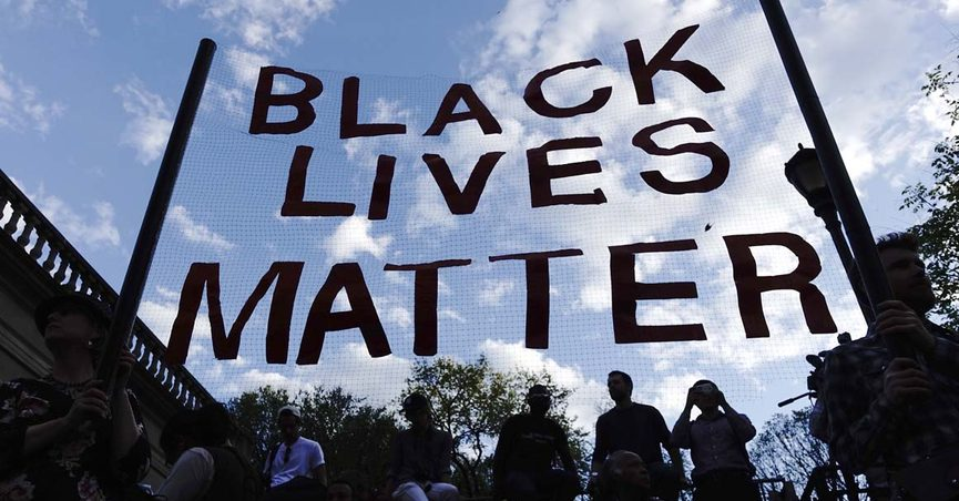 More White People Are Killed In Police Shootings Than Black Americans But Overall Statistically Less Likely To Be By