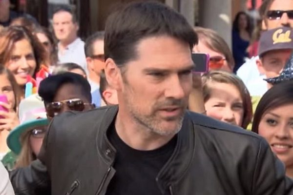 'Criminal Minds' Star Thomas Gibson Fired Over Fight with Writer