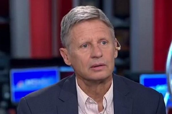 a11 libertarian candidate gary johnson asks on national tv 'what is
