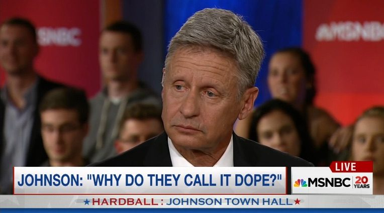 gary johnson aleppo moment gary johnson's 'aleppo moment'