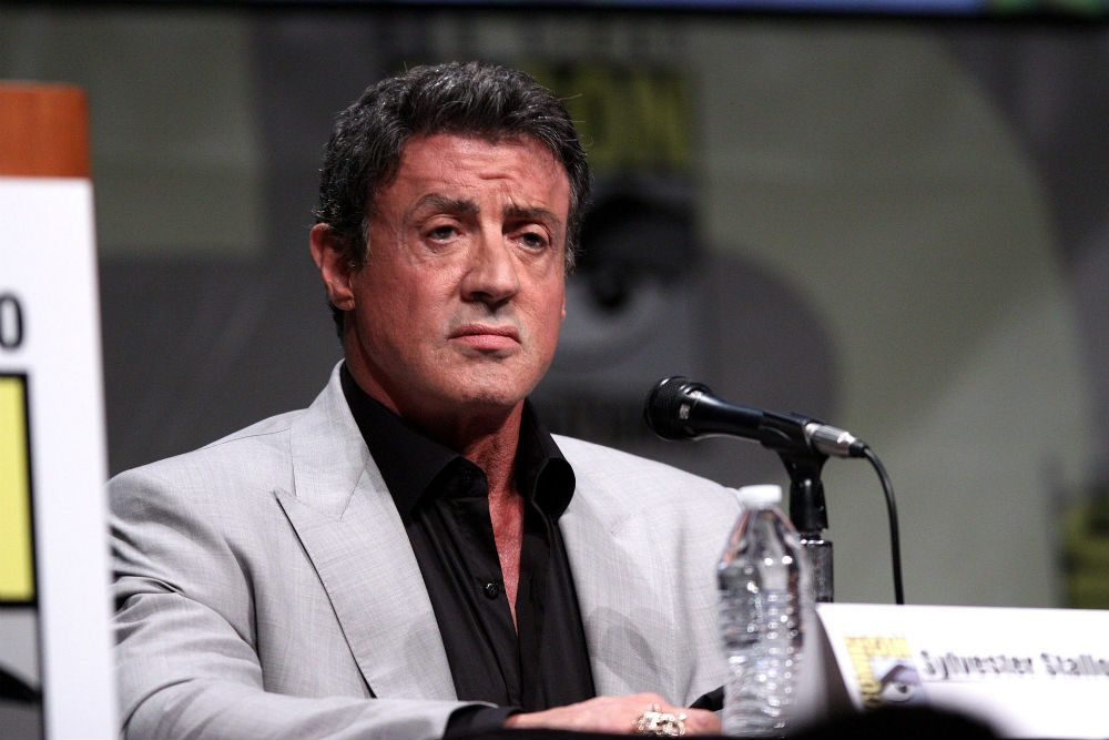 FACT CHECK: Did Sylvester Stallone Say Obama Is a 'Closet Homosexual Living a Lie'?