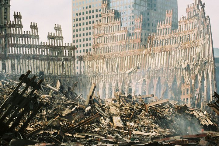 FACT CHECK: Did a European Scientific Journal Conclude 9/11 Was a Controlled Demolition?