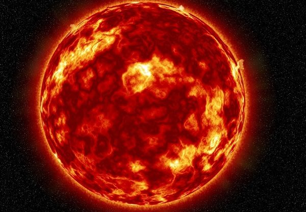 President Obama Issues Order to Help Prepare Nation for Solar Flares