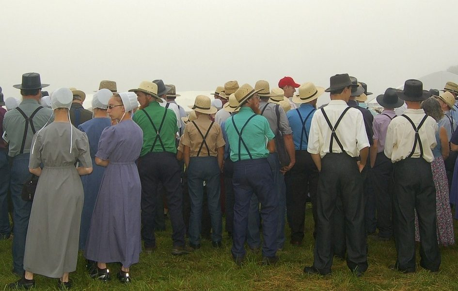 FACT CHECK: The Amish Don't Get Autism?