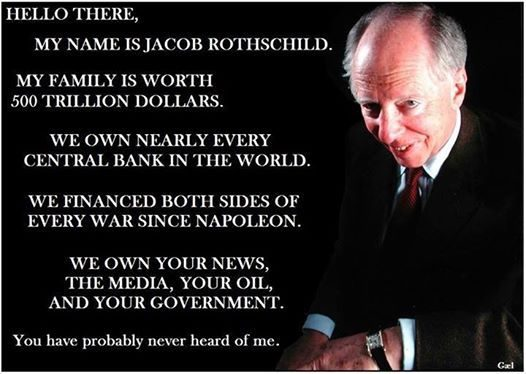 Image result for rothschilds
