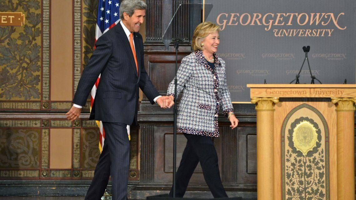 fact check  clinton  kerry nominated for nobel peace prize