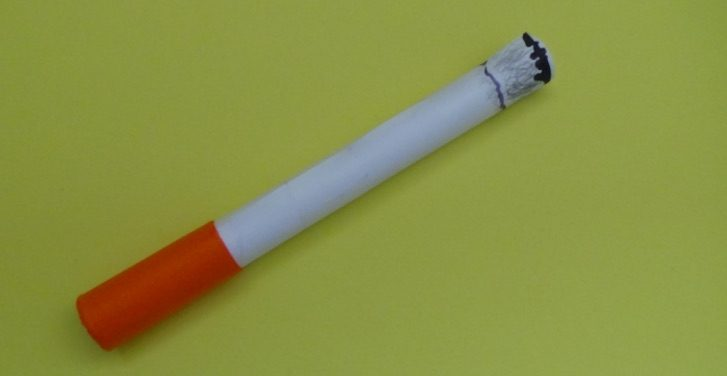 cigarettes are killing us essay Almost 35 years ago, the office of the surgeon general of the united states health service reviewed over 7000 research papers on the topic of smoking and health, and publicly recognized the role of smoking in various diseases, including lung cancer.