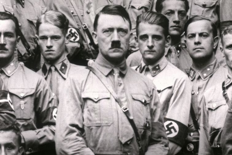 FACT CHECK: 1922 New York Times Article Says Not to Worry About Hitler's Anti-Semitism
