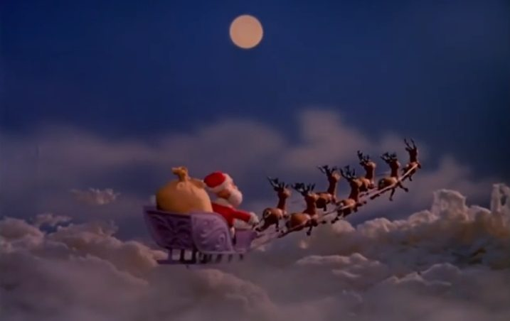 Rudolph The Red Nosed Reindeer Explained