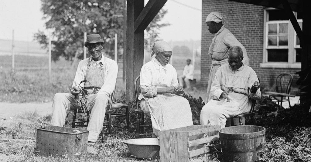 reparations for african slavery African americans have been getting reparations for years now in the form of welfare checks and foodstamps while slavery was unfair to their people it is just a part of history and it wasn't all white people.