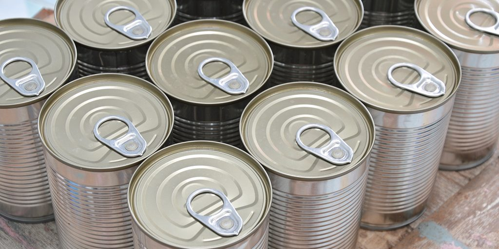 FACT CHECK: Was a Warning Issued About HIV in Canned Food?