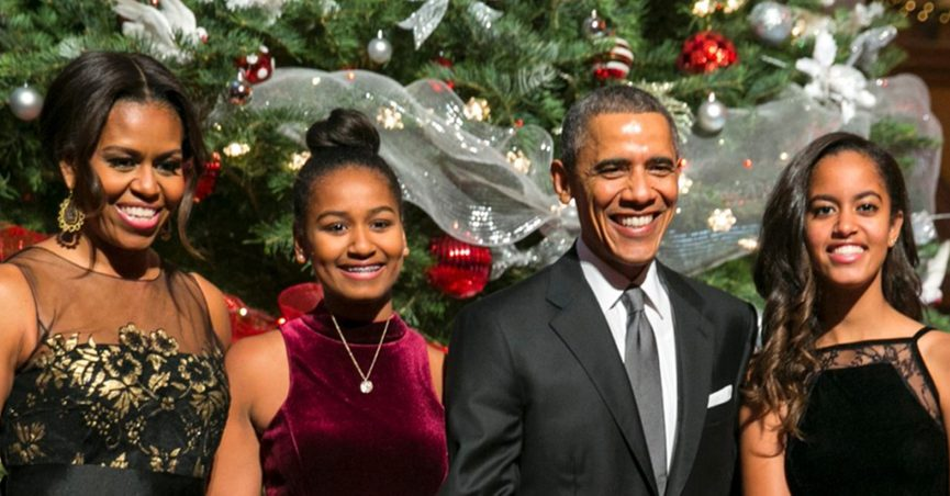 obama banning the word christmas