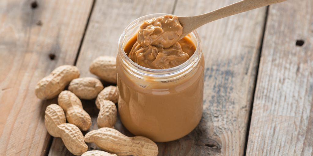 Can You Use Peanut Butter to Diagnose Alzheimer's Disease?