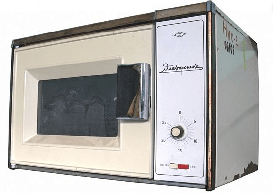 Fact Check Did The Soviet Union Ban Microwaves Due To