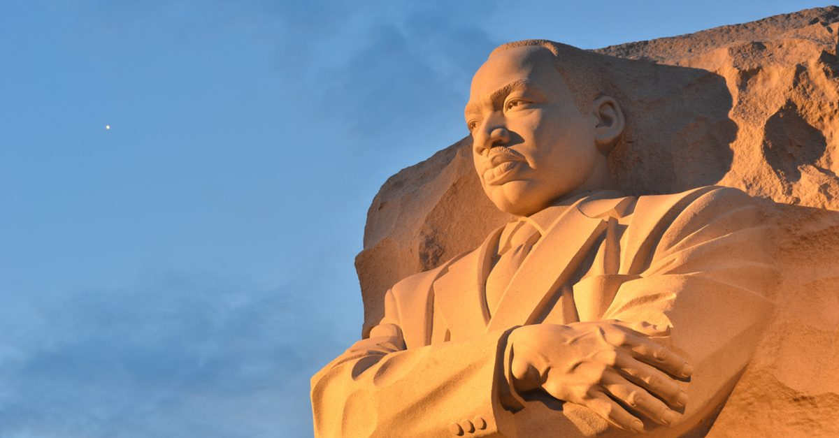 fact check did martin luther king say our lives begin to end the day we become silent - Konformitatserklarung Muster