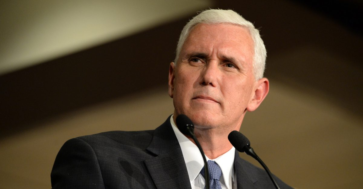 Mike Pence Gay Conversion Site Snopes.com