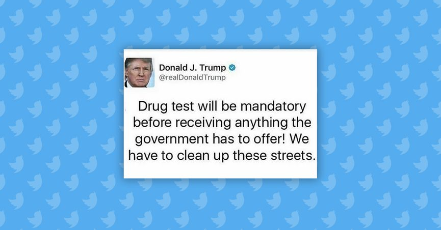 mandatory on the job drug testing If a company tests for drug use, it is most often part of the pre-employment screening process and would be required after the employer has offered the prospective employee a job, pending the results of the drug test.