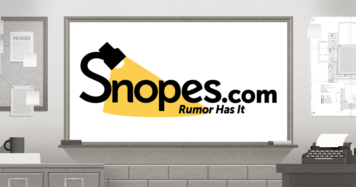 Image result for snopes image search