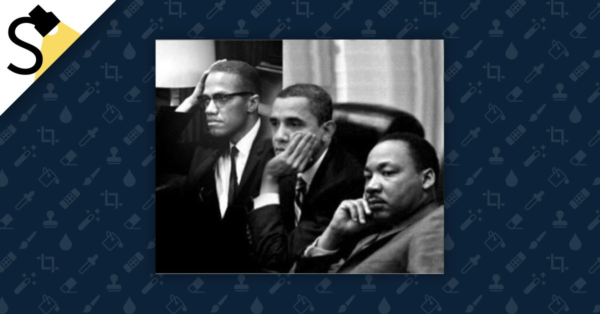 malcom x and martin luther king Read martin luther king, jr vs malcolm x free essay and over 88,000 other research documents martin luther king, jr vs malcolm x during the early 1960's in american history, the.
