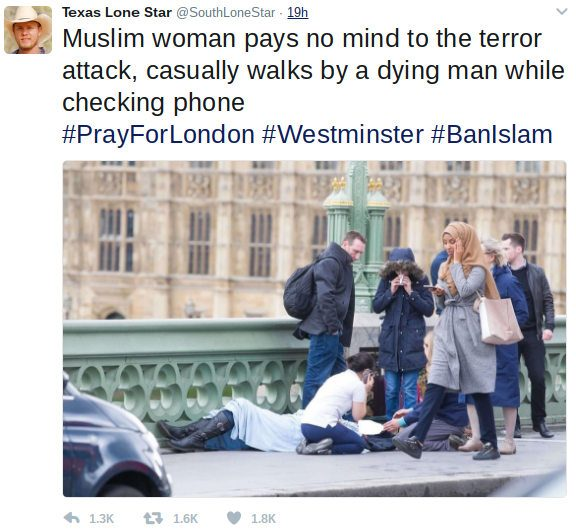 muslim singles in westminster He did not say that muslims will be the majority population in what is still recognizably europe  rammed his rental hyundai suv into dozens of pedestrians on westminster bridge, many of them .