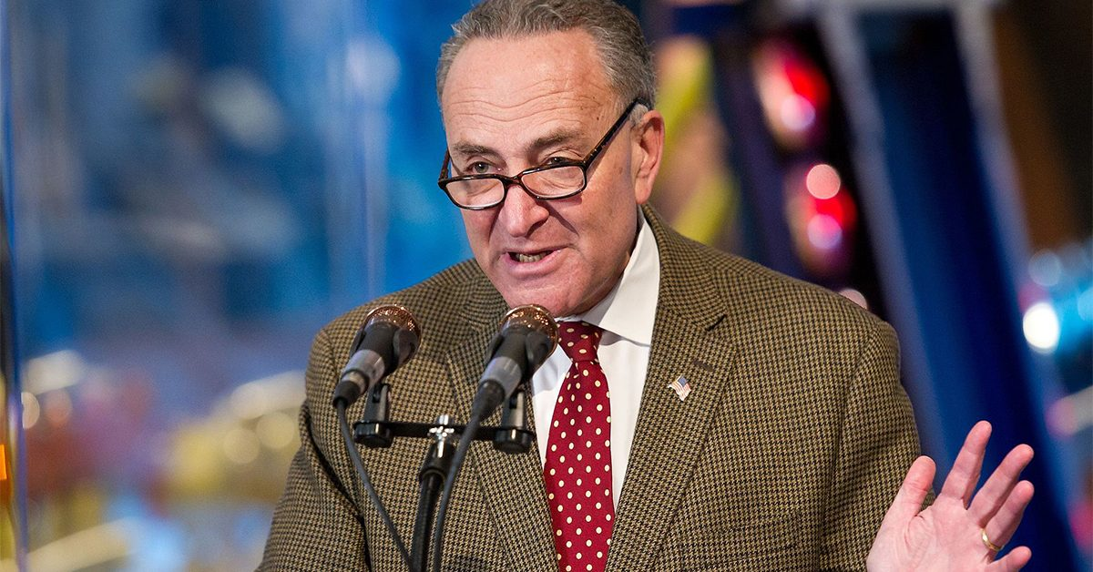 FACT CHECK: Did Chuck Schumer's Daughter Break Her Silence About Her Dad's Affair with a High School Cheerleader?