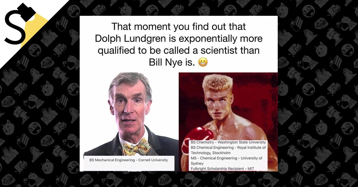 FACT CHECK: Does Dolph...