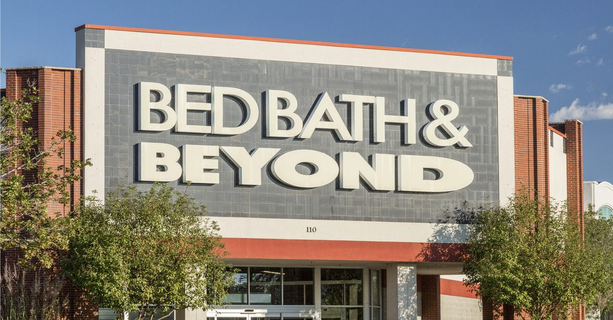 bed bath and beyond - photo #33