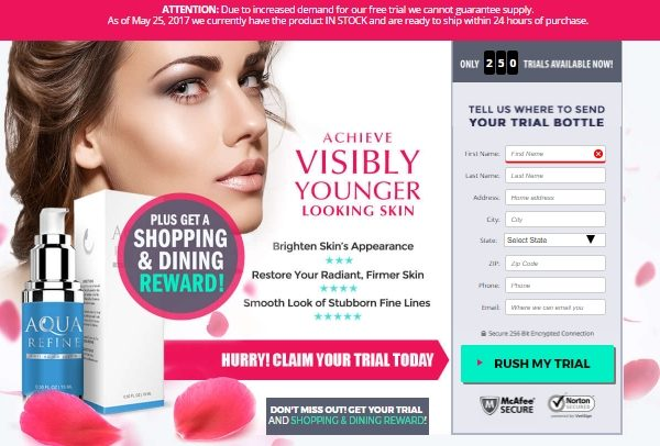 anti winkle cream advertisments are deceptive Free online library: estee lauder's anti-wrinkle cream ad banned over misleading claims by asian news international news, opinion and commentary general interest.