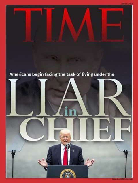 Image result for images of Trump as a liar