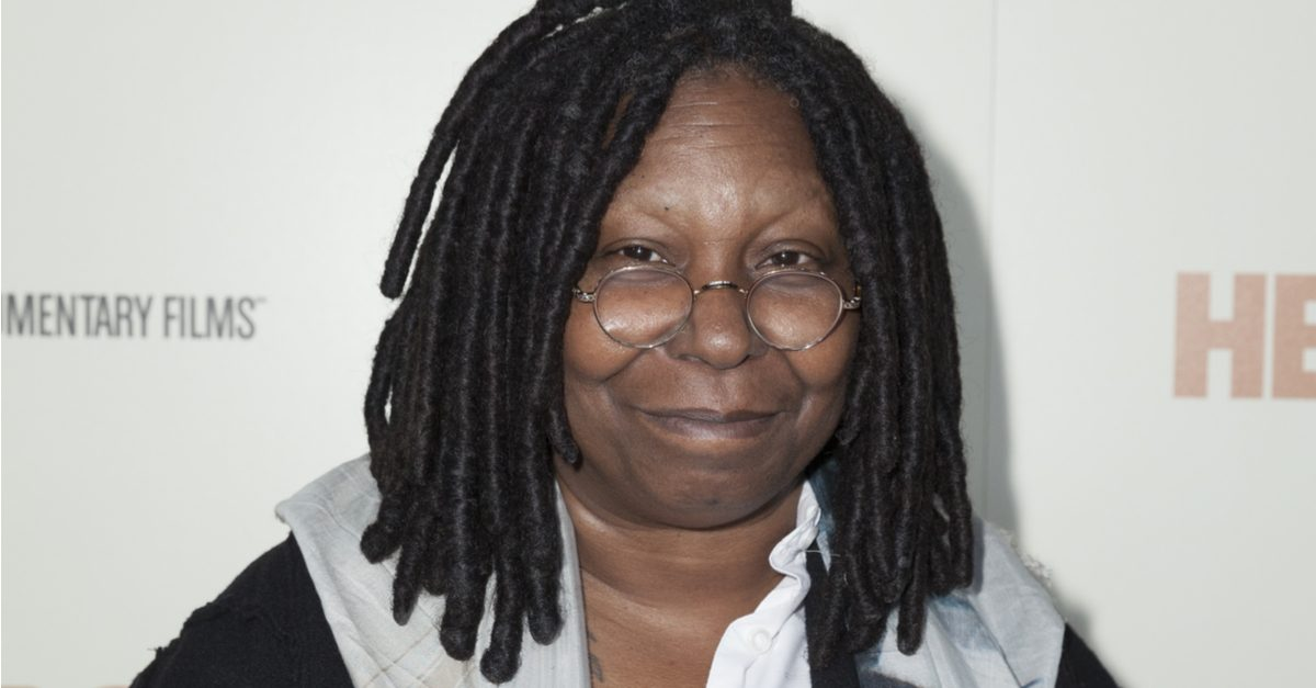 whoopi goldberg - photo #4