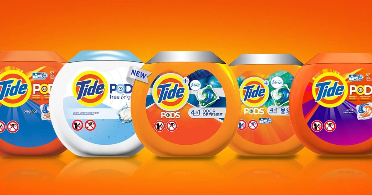 Fact Check Do Detergent Pods Clog Drains
