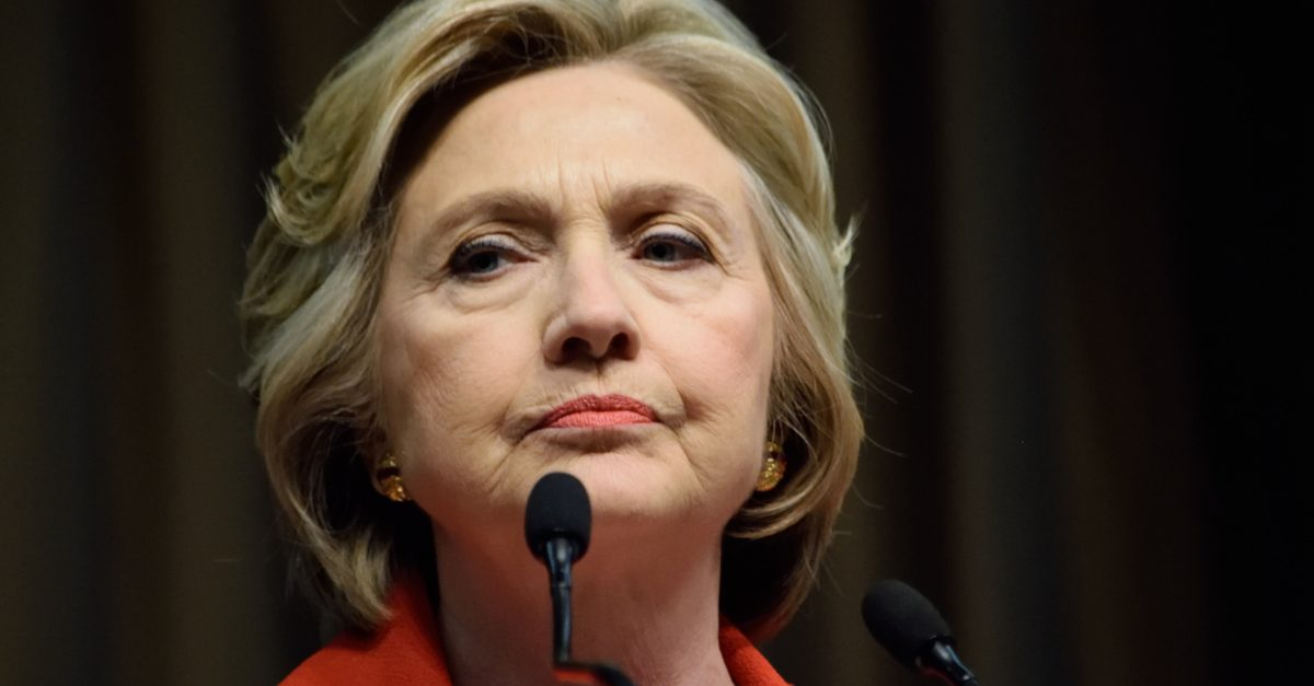 Clinton Stars as Central Villain in GOP's Midterm Strategy