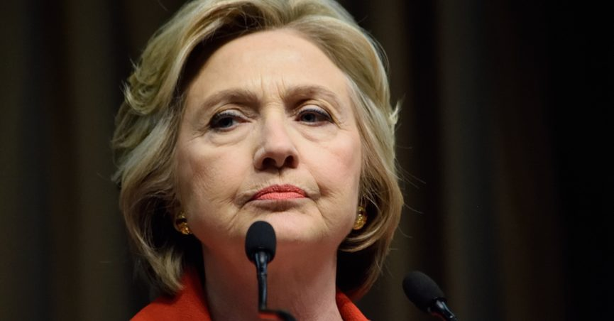 Congressional Probe Finds Evidence of FBI Protecting Clinton in E-mail Investigation