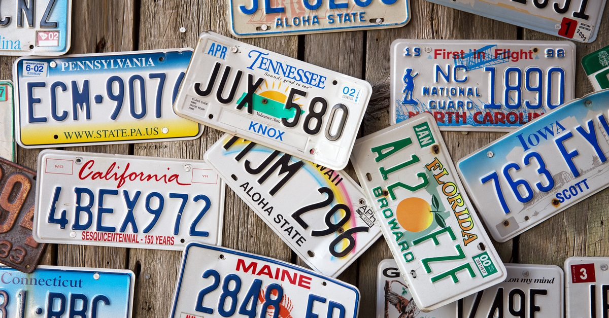 FACT CHECK: Are \'Hail Satan\' License Plates Now Available in ...