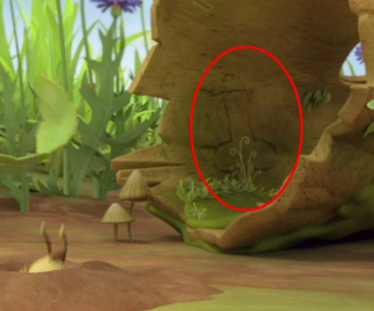 Fact Check Did A Scene From Maya The Bee Feature A Phallic Image-2559