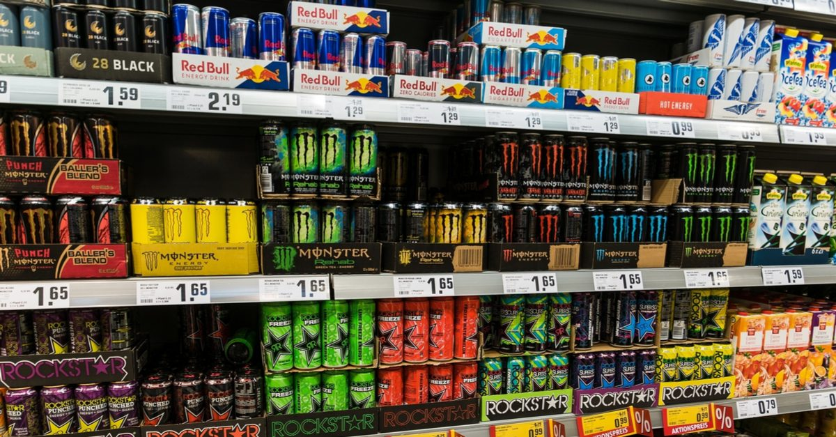 Fact Check Energy Drink Results In Hole In Expectant