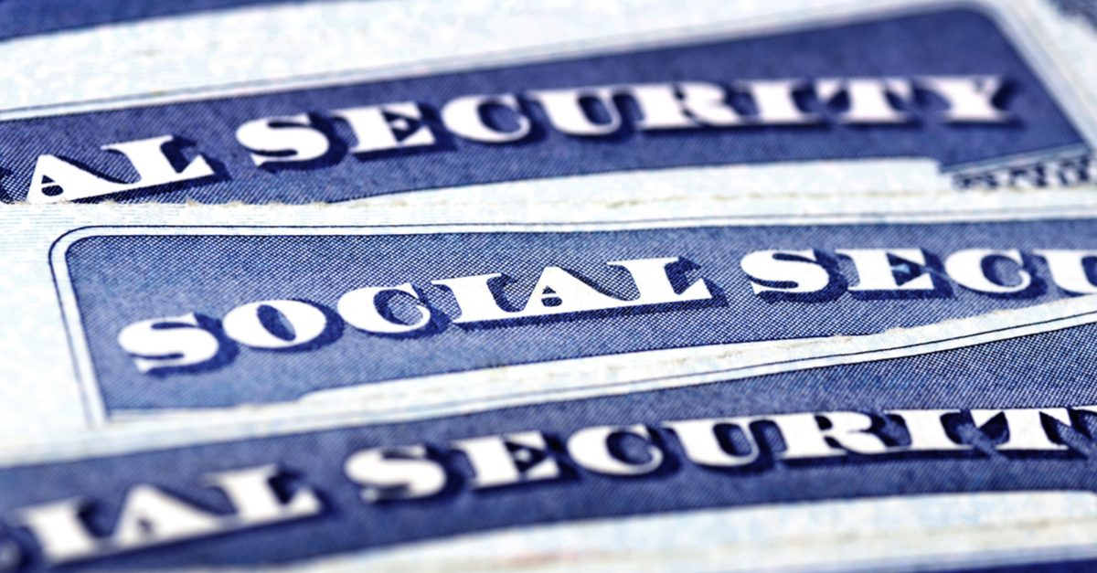 FACT CHECK: Social Security as 'Federal Benefit Payments'