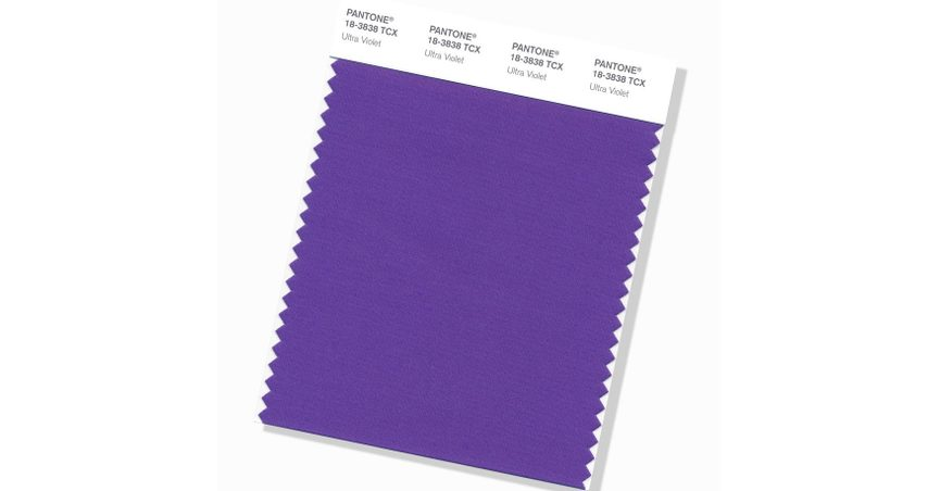Pantone Color Institute via AP