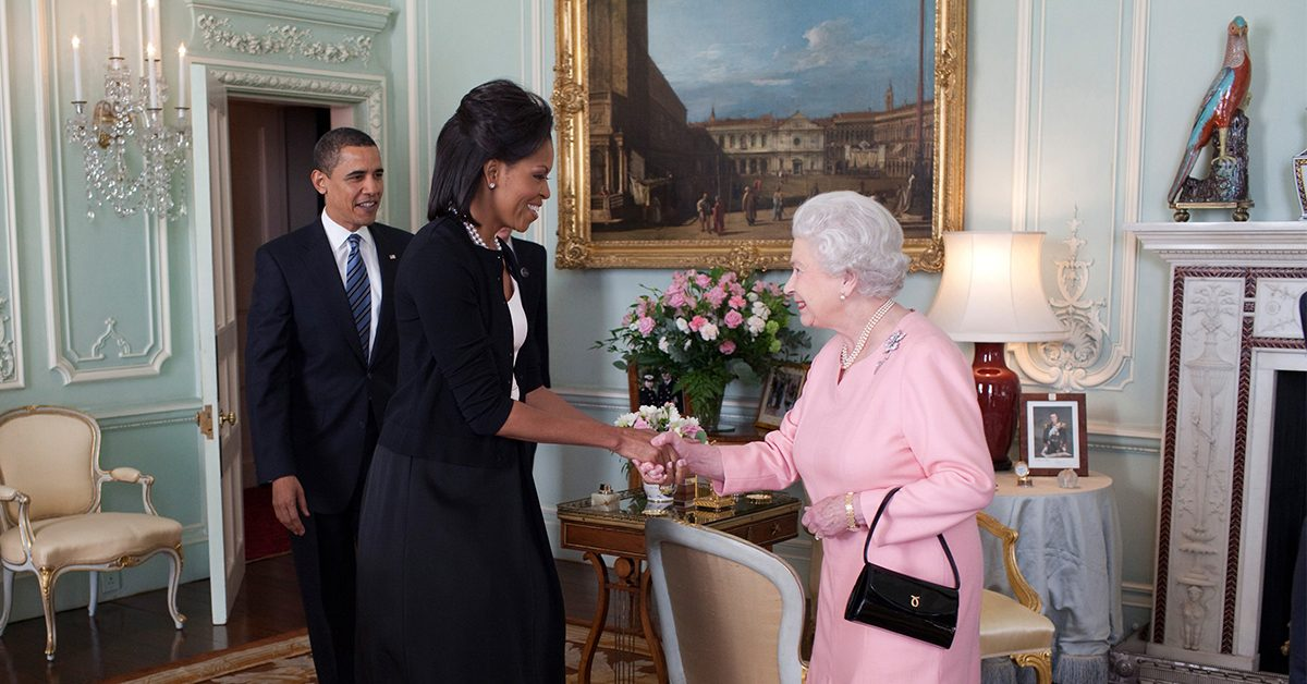 FACT CHECK: Did Queen Elizabeth Remove the Obamas from Royal Wedding Guest List?