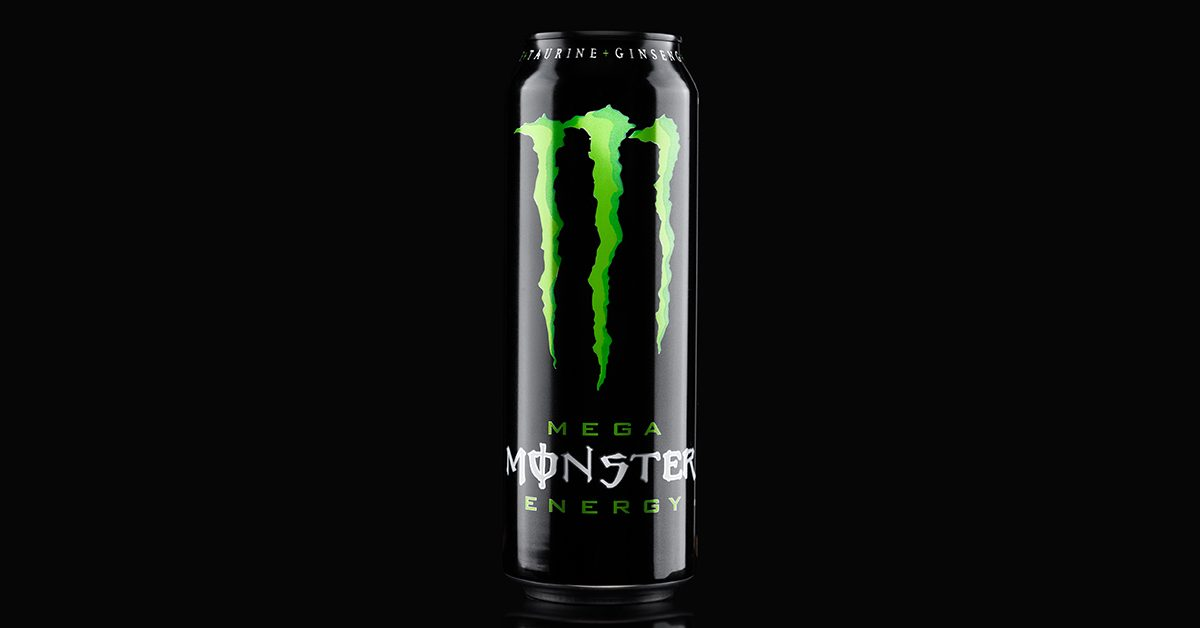 Monster Energy Drink Claims