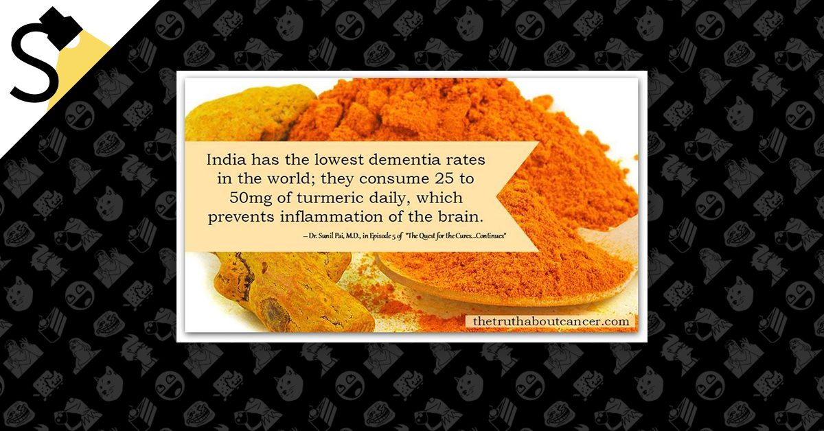 FACT CHECK: Does Turmeric Prevent Dementia?
